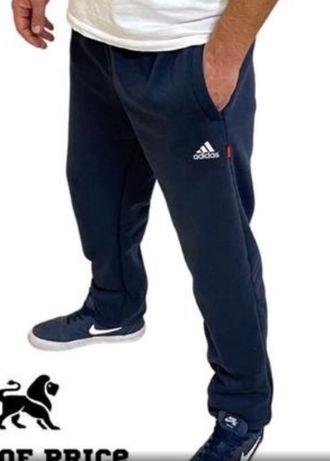 Спортивные штаны флисс баталл