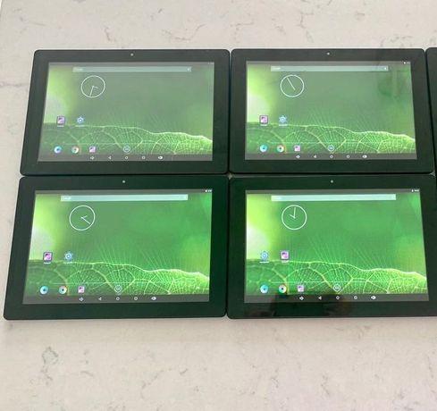 4 планшета Bravis NB 102 Б/у