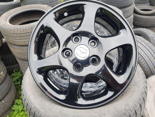 Alufelgi 15 Mazda Premacy Mazda 3 Mazda 5 Mazda 6 Mazda MPV 5x114,3