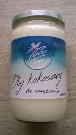 olej kokosowy 670 ml