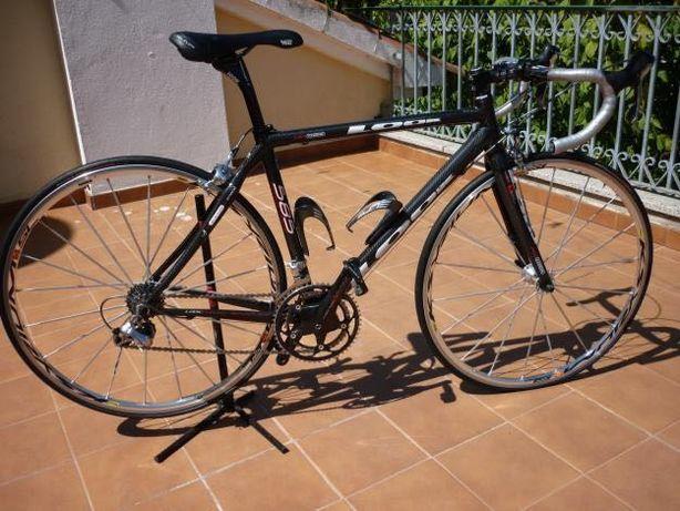 Bicicleta de Estrada LOOK FULL CARBON
