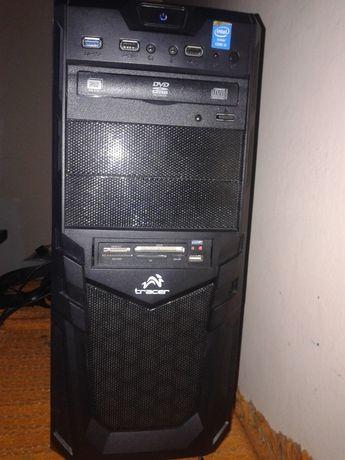 Komputer PC do gier/i5/16gb/GTX970 4gb/2xSSD