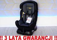 NOWY Fotelik samochodowy 0-25kg. REGULACJA OPARCIA !! Wysyłka w 24h