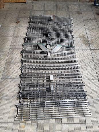 Продам решетку радиатора ВАЗ 2101, 21011 оригинал