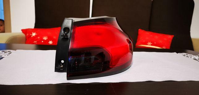 Lampa tył prawa Opel Zafira C