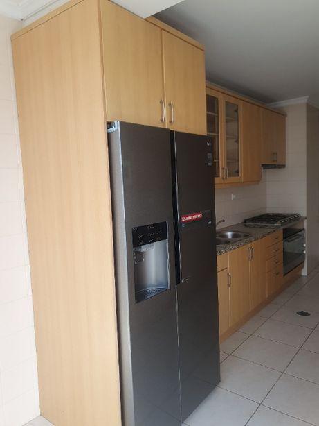 Apartamento T3 DUPLEX com 2 garagens