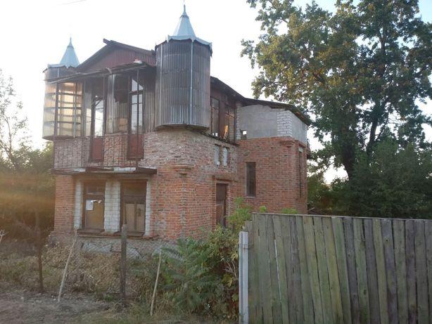 Продам дом в Дергачевском р-не D3
