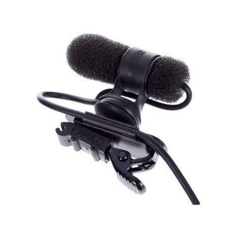 Mikrofon Prezenterski/Krawatowy typu Lavarier DPA 4080-BM