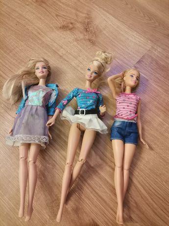 Lalki Barbie orginalne