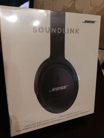 Bose SoundLink Around Air Wireless Handphone ll black