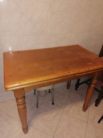 Mesa cozinha, entrega grátis em sua casa