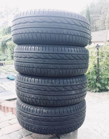 Opony letnie Bridgestone Turanza ER300 205/55 R16