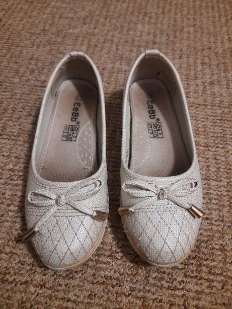 Туфли Тапочки  размер 30-31