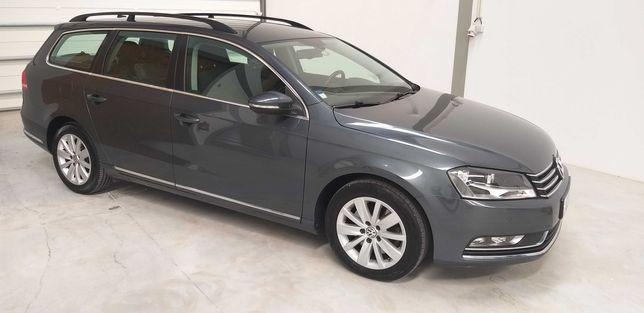 VW Passat Variant Confortline 1.6 TDI BlueMotion - Excelente estado