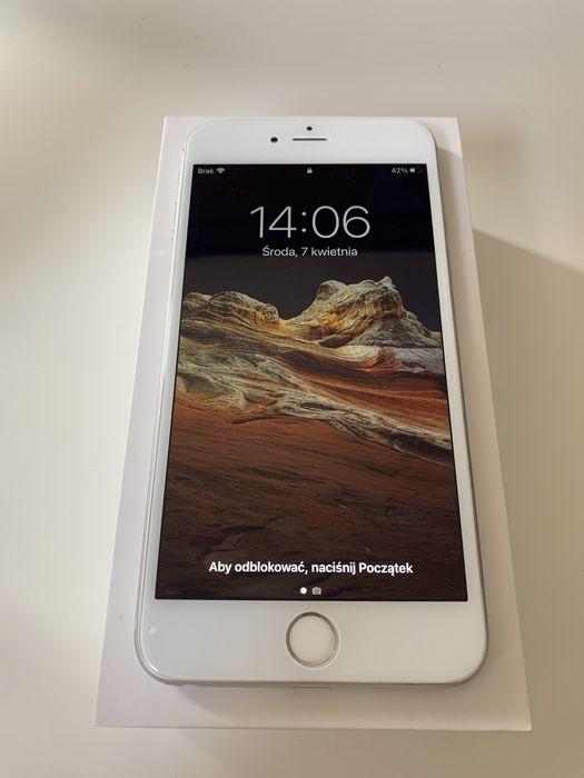 iPhone 6s plus 64gb z nową baterią Bełchatów - image 1