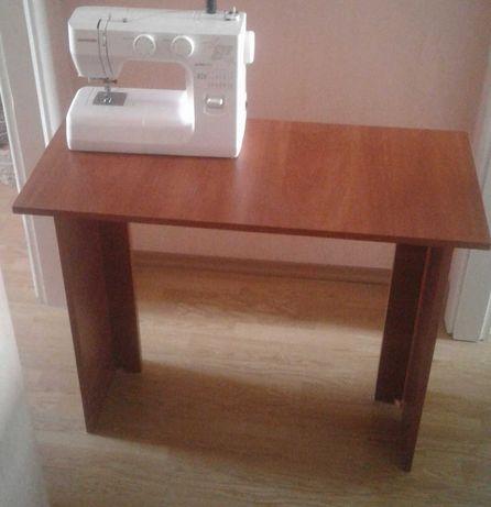 Письменный новый стол как парта  компьютерный стол ДСП 18мм