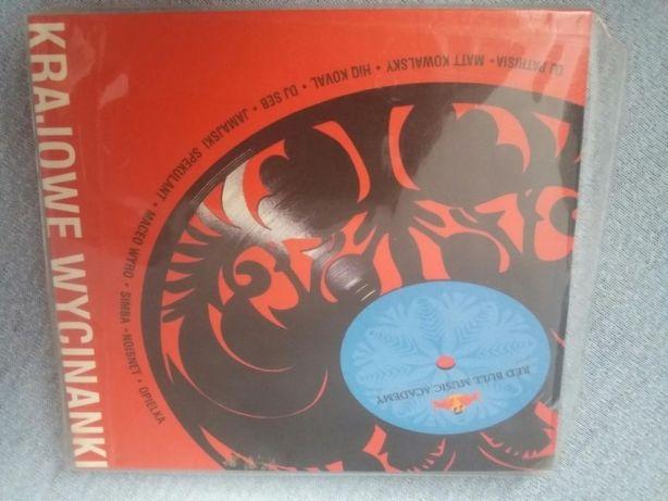 Krajowe wycinanki matt kowalsky simba laif red bull 2003 UNIKAT