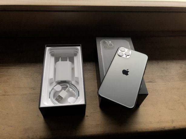 iPhone 11 PRO 64GB ZESTAW