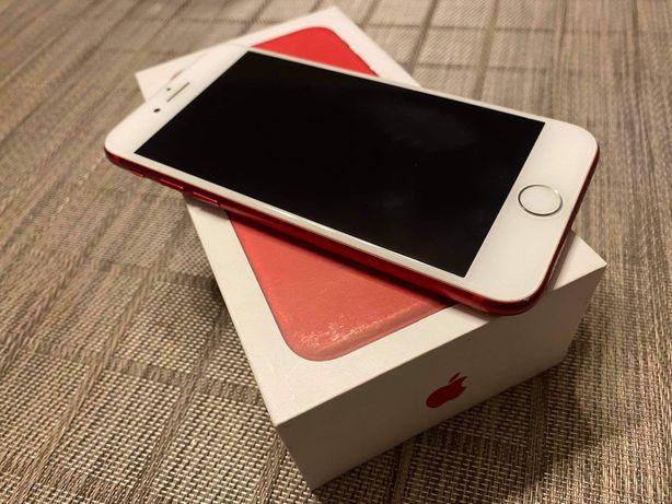 Telefon iPhone 7 red 256 GB