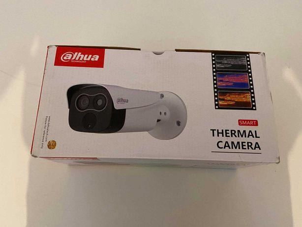 Kamera IP termowizyjna Dahua DH-TPC-BF22120P-1F4
