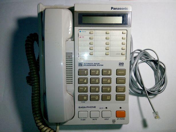 Телефонный аппарат стационарный Panasonic KX-T2365 многофункциональный