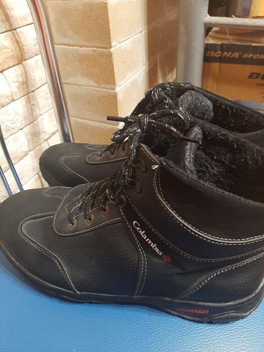 Ботинки 44 размер Николаев - изображение 1