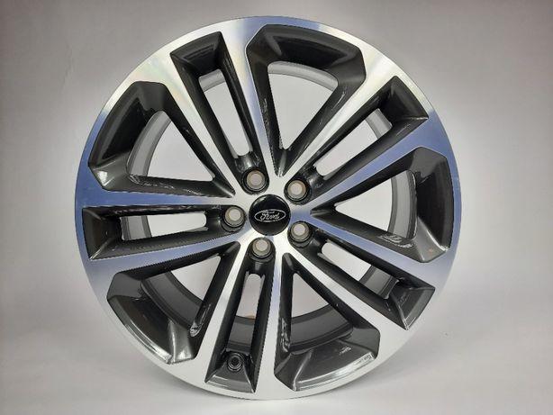 Alufelgi NOWE 19 5x108 Ford Mondeo C-Max S-Max Kuga 8,5J ET45 Focus