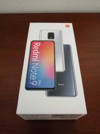 NOVO Xiaomi Redmi Note 9 Pro 128 Gb