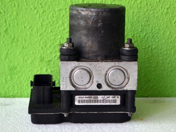 Moduł Sterownik Pompa ABS CITROEN C5
