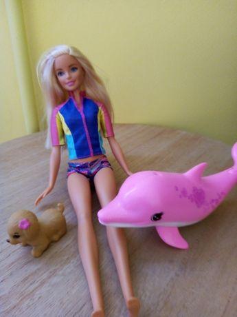 Barbie z bajki orginalna