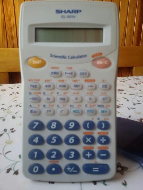Kalkurator sharp