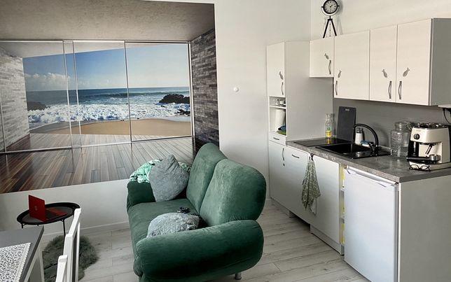 Apartament Mielno Uniescie 4-osobowy