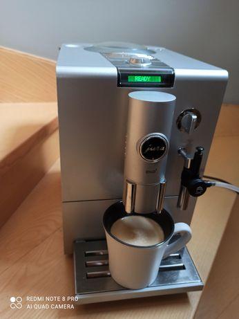 Ekspres do kawy Jura Ena 5 Gwarancja