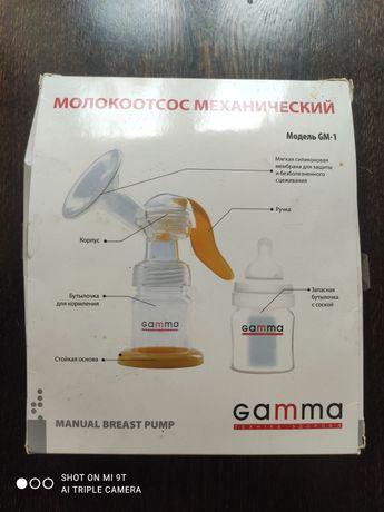 Молокоотсос механический Gamma