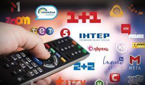 Супутникове, IPTV та Т2 телебачення. (продажа та налаштування )