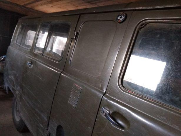 УАЗ 452 буханка дизель
