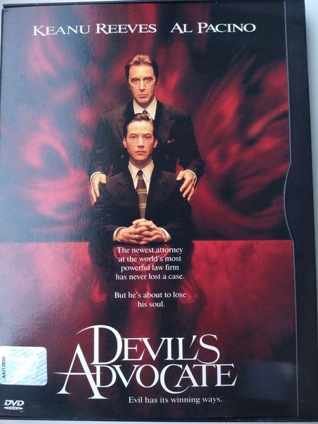 Adwokat diabła dvd