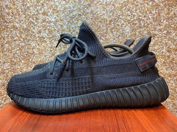 Adidas Yeezy Boost 350 v2 Black оригинал