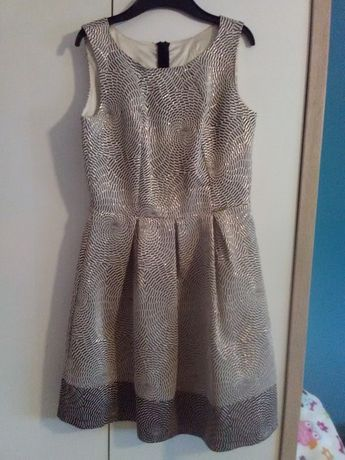 sukienka sylwester wesele studniówka