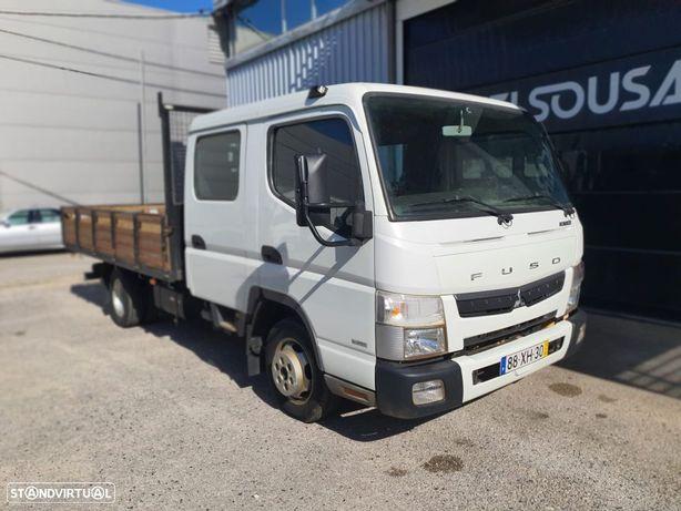 Mitsubishi CANTER 3C13D