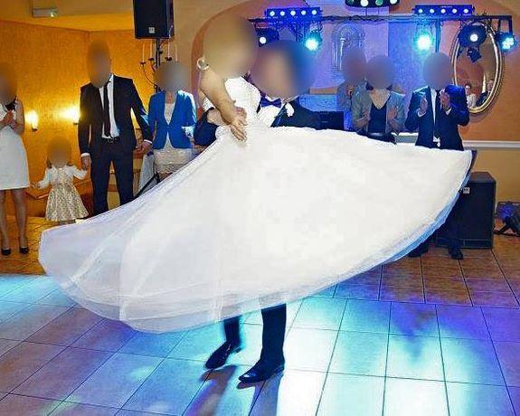 Suknia ślubna Sincerity Bridal typu Princessa