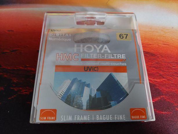 Filtro Hoya 67mm