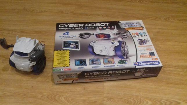 Cyber Robot programowalny, bluetooth