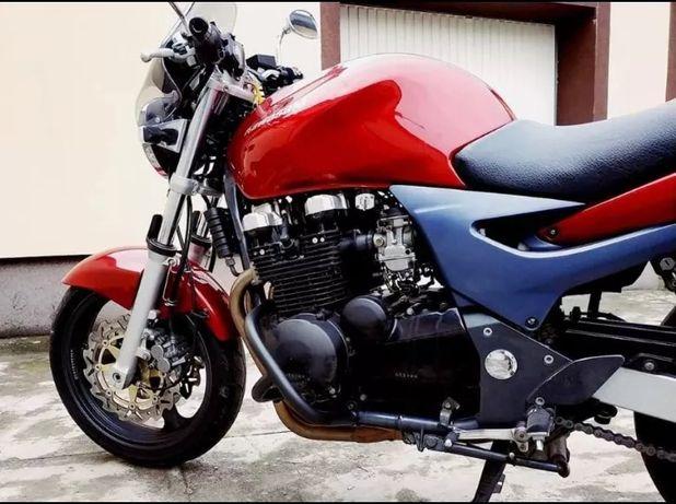 Kawasaki zr7 750