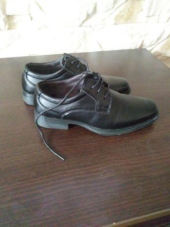 Buty chłopięce roz.32