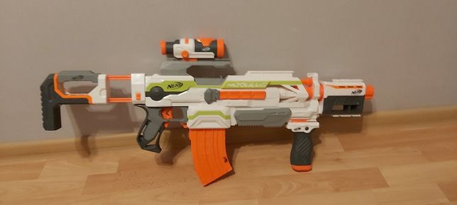 Nerf Modulus ECS-10, karabin