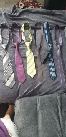 Krawaty sprzedam