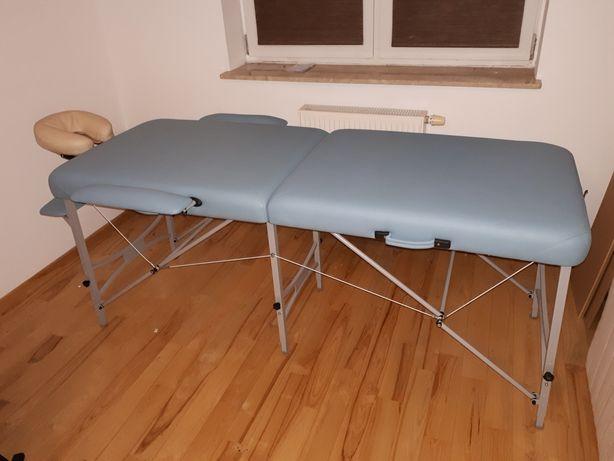 Stół do masażu Habys Medmal