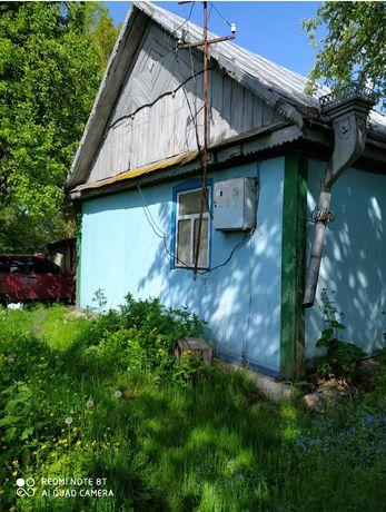 Будинок в селі Тупальці