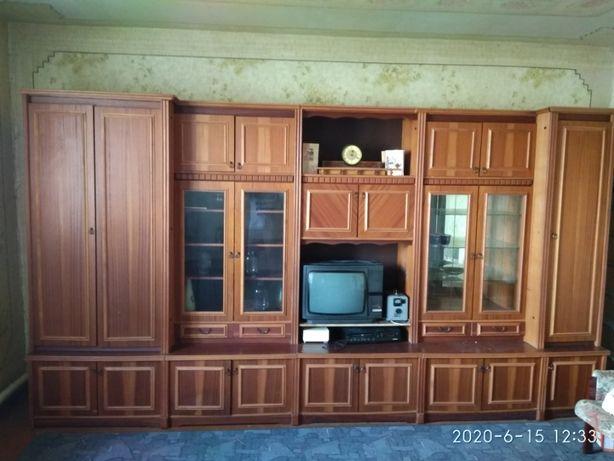 Мебель для гостиной б/у комплект самовывоз Сумы